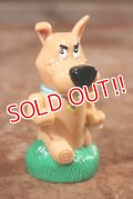 ct-201101-95 Scrappy-Doo / Burger King 1996 Kid's Meal Toy