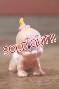 ct-201114-63 Roger Rabbit / Baby Herma 1988 PVC Figure