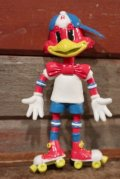 ct-191001-26 Red Robin Gourmet Burgers and Brews / RED Bendable Figure