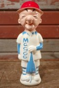 ct-201114-65 Mr.Magoo / 1960's Soaky (Blue)