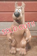 ct-201201-12 Scooby Doo / 1975 Coin Bank