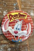 ct-201114-126 Roger Rabbit / 1987 Pinback