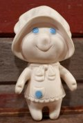 ct-140820-04 Pillsbury / Poppie Fresh 1970's Soft Vinyl Doll