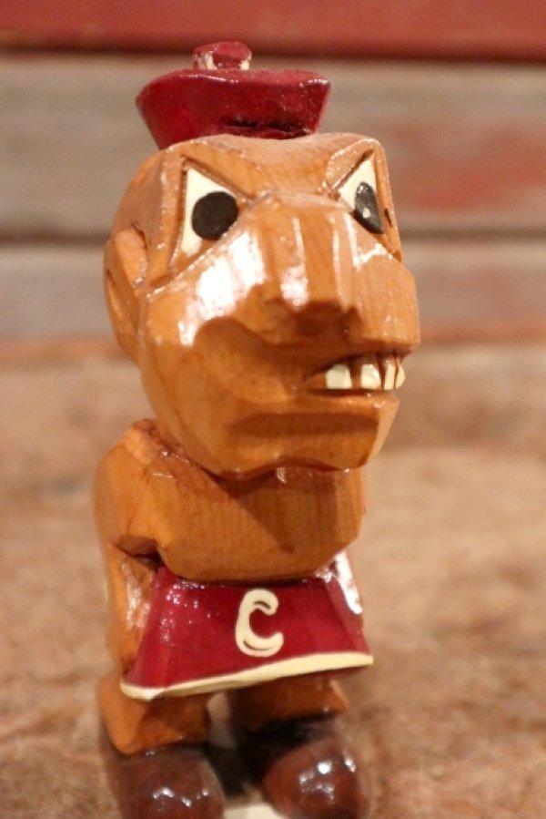 画像2: ct-210101-03 Anri 1950's College Mascot Figure / Colgate University