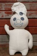 ct-210101-14 Pillsbury / Poppin' Fresh 1970's Cloth Doll