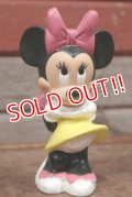 ct-210101-68 Minnie Mouse / Playskool 1980's Squeak Doll