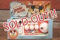 ct-201201-71 Walt Disney's / Mickey Mouse 1970's Toy CB