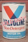 dp-201201-40 VALVOLINE / Non-Detergent Motor Oil One U.S. Quart Can