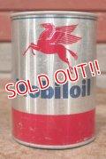 dp-200801-30 Mobiloil / Motor Oil One U.S. Quart Can