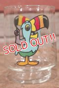 gs-210101-07 Kellogg's / Toucan Sam 1977 Glass