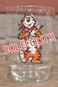 gs-210101-05 Kellogg's / Tony the Tiger 1977 Glass