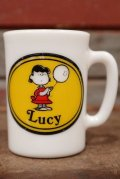 ct-210101-47 Lucy / AVON 1960's-1970's Non-Tear Shampoo Mug