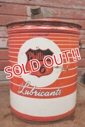 dp-210101-14 Phillips 66 / 1956 5 U.S.GALLONS Oil Can
