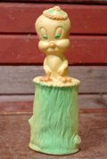 ct-201201-85 Tweety / 1960's Soaky Bottle Cover
