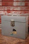dp-201201-18 Vintage Metal File Box