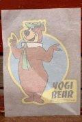 ct-201114-62 Yogi Bear / 1976 Iron Transfer Sheet