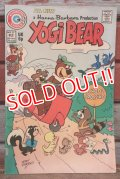ct-201114-31 Yogi Bear / CHARLTON Comics December 1978 Comic