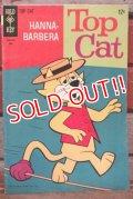 ct-201114-31 TOP CAT / GOLD KEY June 1968 Comic