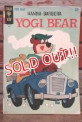 ct-201114-31 Yogi Bear / GOLD KEY 1966 Comic