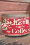 dp-210101-53 Schilling Regular Coffee / Vintage Tin Can