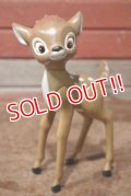 ct-201201-77 Bambi / R.DAKIN 1970's Figure
