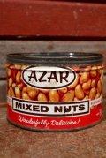 dp-210201-26 AZAR MIXED NUTS / Vintage Tin Can