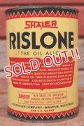 dp-210201-07 SHALER RISLONE / One U.S. Quart Can