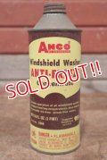 dp-210101-26 Anco / Windshield Washer ANTI-FREEZE Concentrate Can