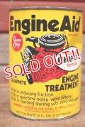 dp-210201-07 Engine Aid / Engine Treatment One U.S. Quart Can