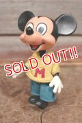 ct-210201-23 Mickey Mouse / MATTEL 1960's Skediddler