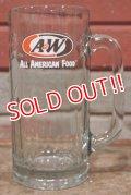 gs-210201-37 A&W / 1990's Root Beer Mug (L)