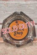 dp-210201-32 Snack Shop WAIKIKI / Vintage Ashtray