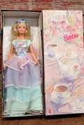 ct-210101-22 Barbie / AVON Special Edition 1997 Spring Tea Party Doll