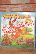 ct-201201-39 Here comes Peter Cottontail / 1975 Record