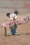 ct-141209-77 Mickey Mouse / Applause PVC Figure