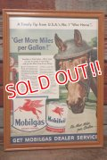 dp-210301-07 Mobil / The Saturday Evening Post Vintage Advertisement (59)