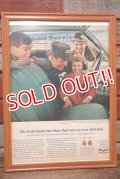 dp-210301-07 Mobil / The Saturday Evening Post Vintage Advertisement (39)