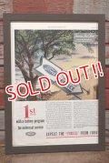 dp-200701-56 Ford / The Saturday Evening Post August 19,1945 Advertisement