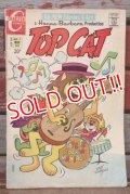 ct-201114-31 TOP CAT  / 1971 Comic