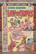 ct-201114-31 HANNA-BARBERA's LAFF-A-LYMPICS  / 1978 Comic