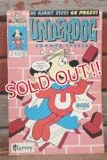 ct-201114-33 UNDER DOG / 1993 Comic #1