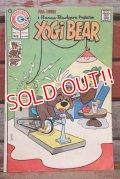 ct-201114-31 Yogi Bear / 1974 Comic