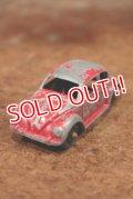 """dp-210201-29 Tootsietoy / Die Cast Car """"Volkswagen Beetle"""""""