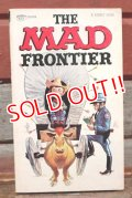 ct-208001-13 MAD 1960's BOOK (A)