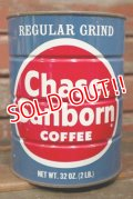dp-210301-67 Chase & Sanborn COFFEE / Vintage Tin Can