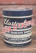 dp-210301-51 Elastoplast Bandage / Vintage Tin Can