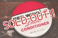 dp-210301-49 RED WING Leather CONDITIONER / Vintage Tin Can