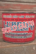 dp-210401-32 LUBRIKO GREASE / Vintage Tin Can