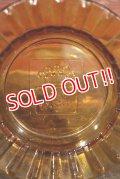 dp-210401-21 Best Western / Vintage Glass Ashtray