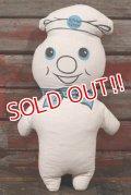 ct-210301-87 Pillsbury / Poppin Fresh 1970's Pillow Doll